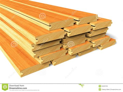 stacked wooden construction planks stock photo image
