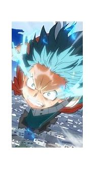 My Hero Academia: Predicting The Fate Of The Most ...