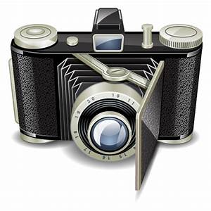 vintage camera icon – Free Icons Download