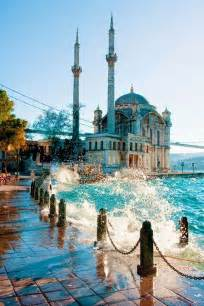 Istanbul Turkey Beautiful Place