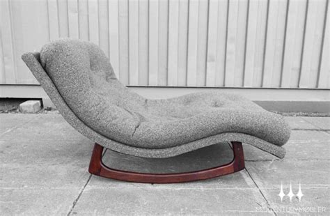 chaise rocking chair best 25 modern chaise lounge chairs ideas on