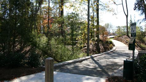 TSW - Woodstock Community Parks and Trails