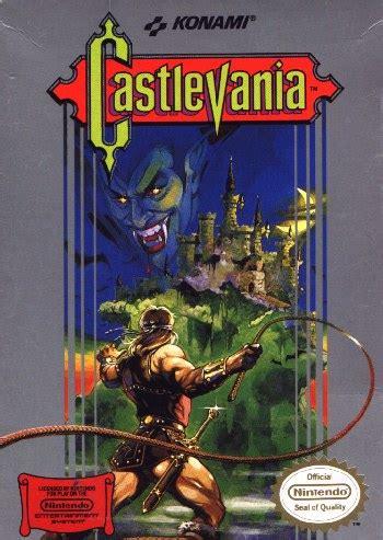 Castlevania (usa) Rom