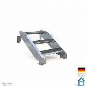 Treppengeländer Selber Bauen Stahl : au entreppe stahl bausatz qd89 hitoiro ~ Lizthompson.info Haus und Dekorationen