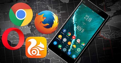browsers for android 13 best browsers for android that provide fastest and