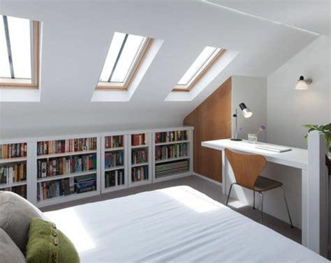 meuble sous bureau meuble sous comble interieur accueil design et mobilier