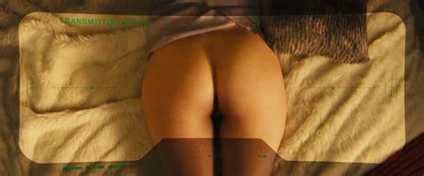 Hanna Alstrm Desnuda En Kingsman The Secret Service