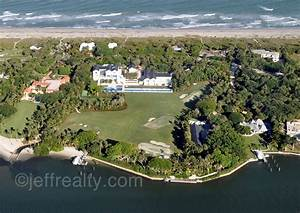 Tiger Woods' House | Exclusive Look at Jupiter Island ...