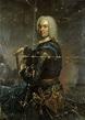 Ferdinand Albert (Ferdinand Albrecht; 1680-1735) Duke of ...