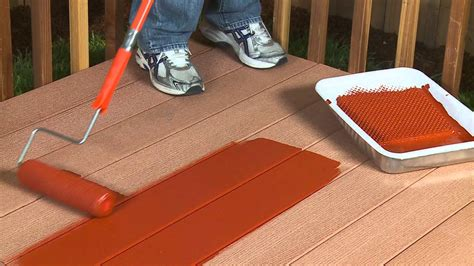 behr composite deck fence stain qr codemov youtube