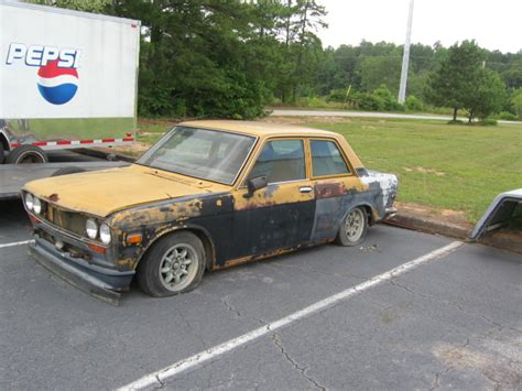 Datsun 510 Classifieds by Forums Classifieds 73 Datsun 510 Sss Everything Rice