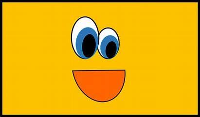 Rectangle Clipart Cliparts Shape Clip Smiley Shapes