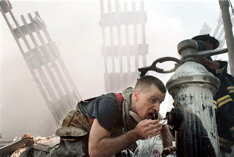 911 Anniversary The Most Iconic Photos Of Sept 11 And