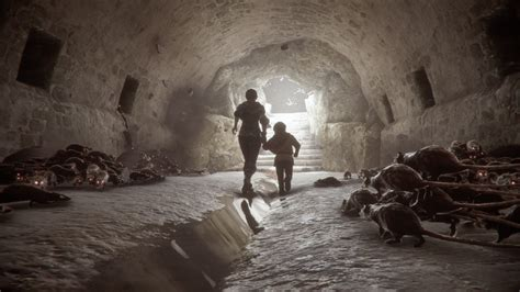plague tale innocence review youll   catch