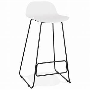 Tabouret Poil Blanc : les 154 meilleures images du tableau tabouret de bar sur pinterest ~ Teatrodelosmanantiales.com Idées de Décoration