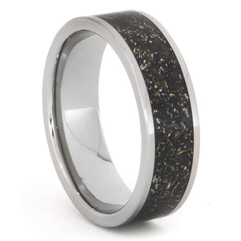men s titanium wedding bands unique engagement ring