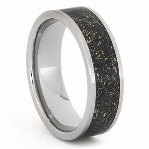 titanium mens wedding rings cool navokalcom With titanium men wedding ring