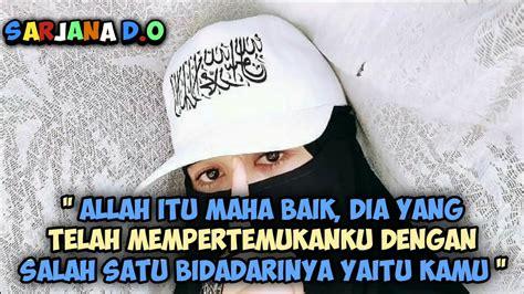 quotes islami tentang cinta bikin baper  romantis