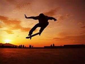skateboard tricks on Tumblr