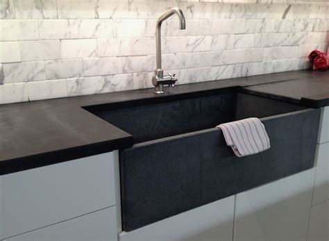 Soapstone Countertop Maintenance by Remodeling 101 Soapstone Countertops Remodelista