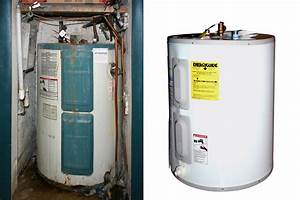 How To Tell You Need A New Hot Water Tank