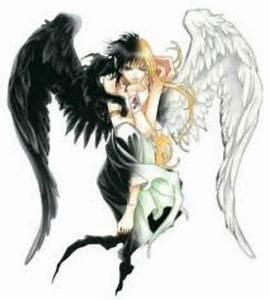 Ange Et Demon : mon monde mi ange mi demon mi ange mi d mon pinterest tatoo ~ Medecine-chirurgie-esthetiques.com Avis de Voitures