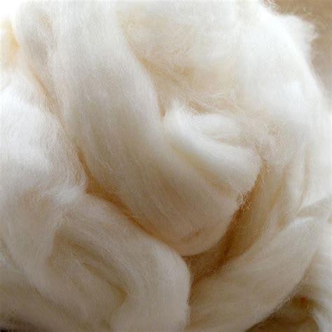 australian organic merino wool roving  micron ecoyarns