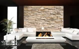 steinwand wohnzimmer gnstig kaufen steinmauer wanddekoration wohnzimmer steinwand beige schlafzimmer wandbild ebay