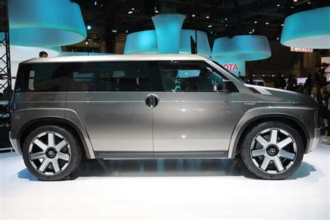 toyota tj cruiser review price concept release