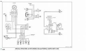 1997 Harley Davidson Dyna Wide Glide Wiring Diagram 24562 Getacd Es