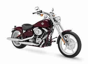 Harley Davidson Rocker C - 2008  2009