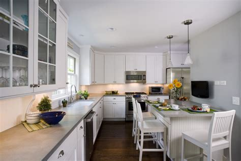 tile or wood in kitchen kitchen traditional kitchen chicago by great rooms 8500