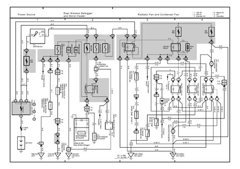 2002 Toyotum Tundra 6 Cyl Wiring Diagram by Repair Guides