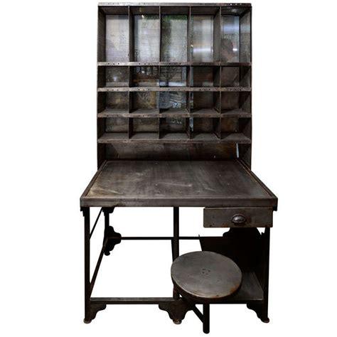 desk mail organizer mail sorter desk at 1stdibs