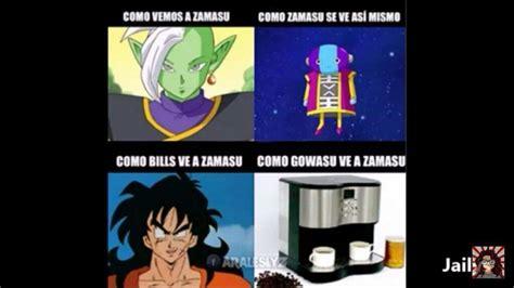 Memes De Dragon Ball Z En Espaã Ol - dragon ball memes dragon ball espa 209 ol amino