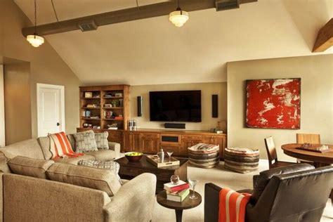 Cozy Living Room : Ways To Make Your Living Room Cozy (tips And Tricks