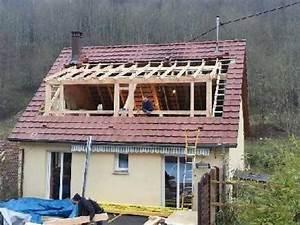 Lucarne De Toit Fixe. la lucarne de toit en 60 images inspiratrices ...