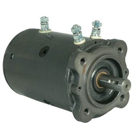 Electric Winch Motors by Winch Motor 24v Ramsey Winch 458002 458005 Mmd4001 Mmd4401