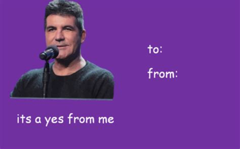 Funny Tumblr Valentine's Day Card