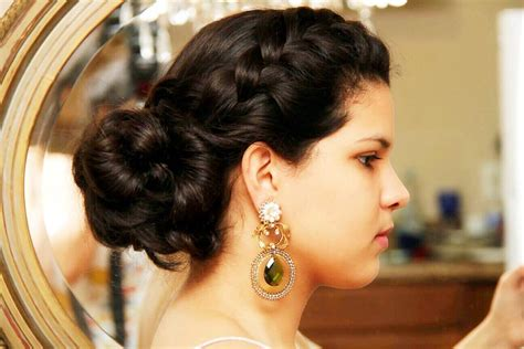 collection  formal hairstyles  long hair design