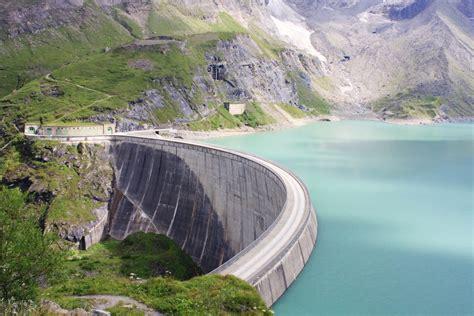Hydroelectric Power The Water Energy Nexus