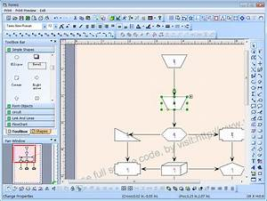 Diagram Component Diagramming Component   Net Diagram
