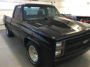 1987 Chevy C10 Truck For Sale
