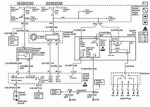 Trailblazer Camshaft Position Sensor Wiring Diagram To Pcm