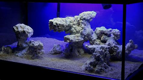 Saltwater Aquascaping Ideas by Minimalist Aquascaping Page 76 Reef Central