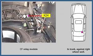 Power Seats Are Not Working On 1999 C230 Kompressor  Fuses Are Fine  Put Volt Meter To Relays