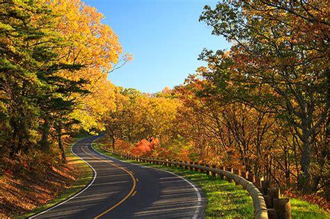 fall drive skyline foliage drives scenic virginia va national shenandoah places usa trips travel park natgeotravel northern area