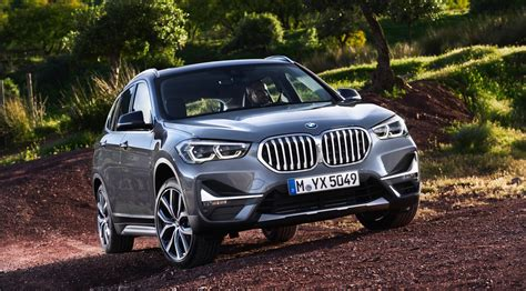 bmw x1 2020 facelift 2020 bmw x1 gets a facelift the torque report