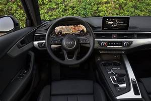 Audi A4 2017 Interior, Exterior, And Driving Experience ...
