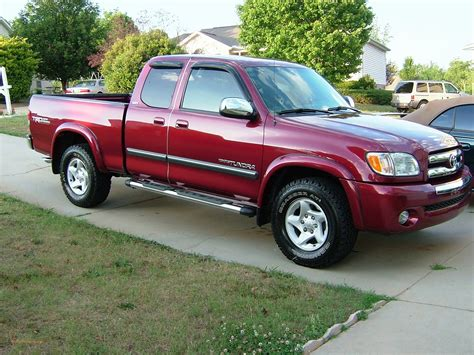 Towing Capacity Of Toyota Tacoma by 2004 Toyota Tacoma Towing Capacity Towing